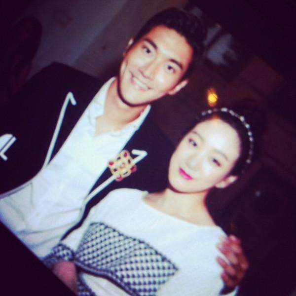 130509 Her World (Singapore) Magazine Instagram Update: Chanel Cruise