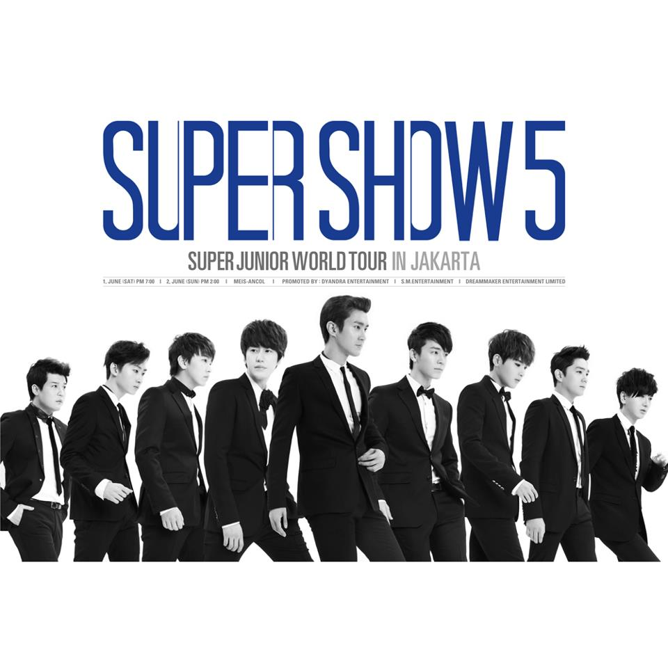 SS5 INA Posters